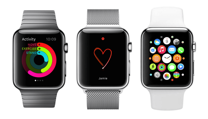 Apple Watch - Featured Image