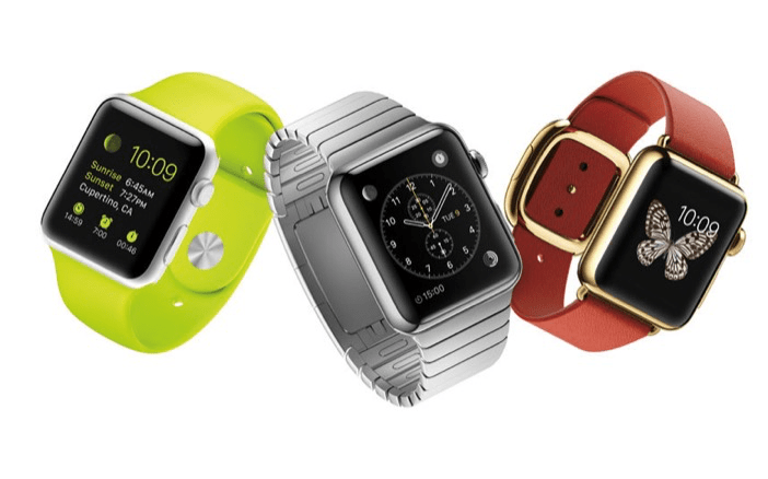 Apple Watch - Models
