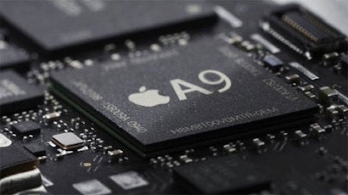 Apple iPhone 6s A9 Chip