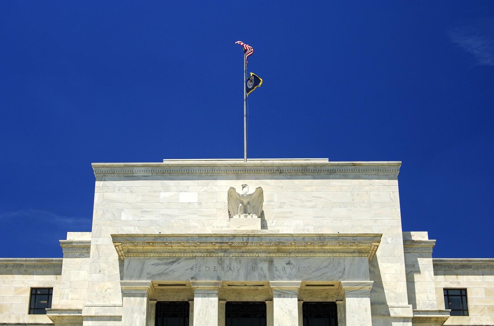 Federal Reserve Washington