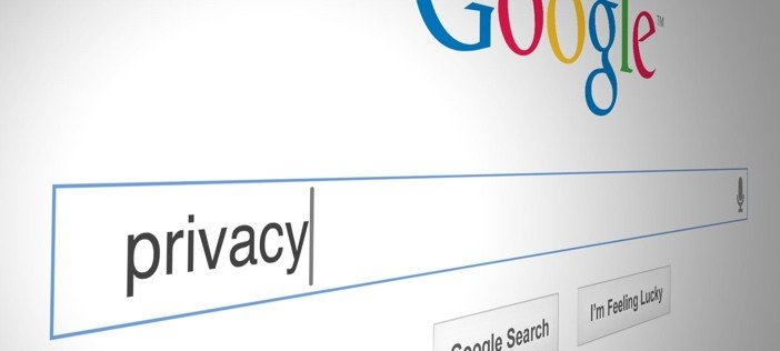 Google Privacy - Featured Image