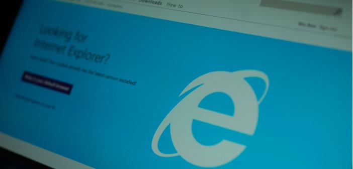 Microsoft - New Internet Explorer Main Pic
