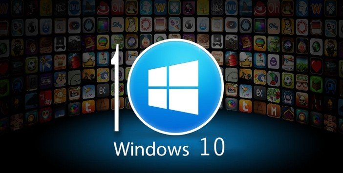 Windows 10 - Apps