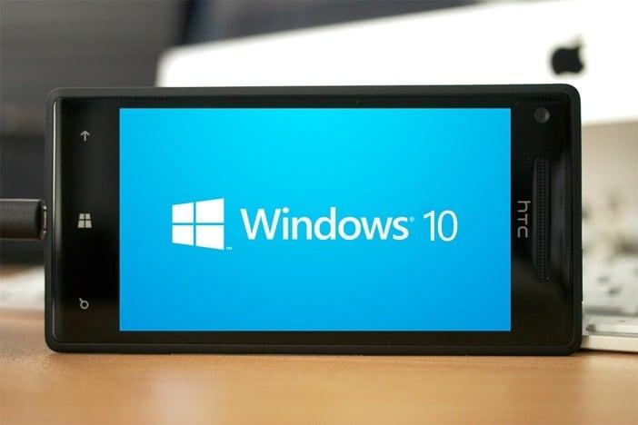 Windows 10 - Phone