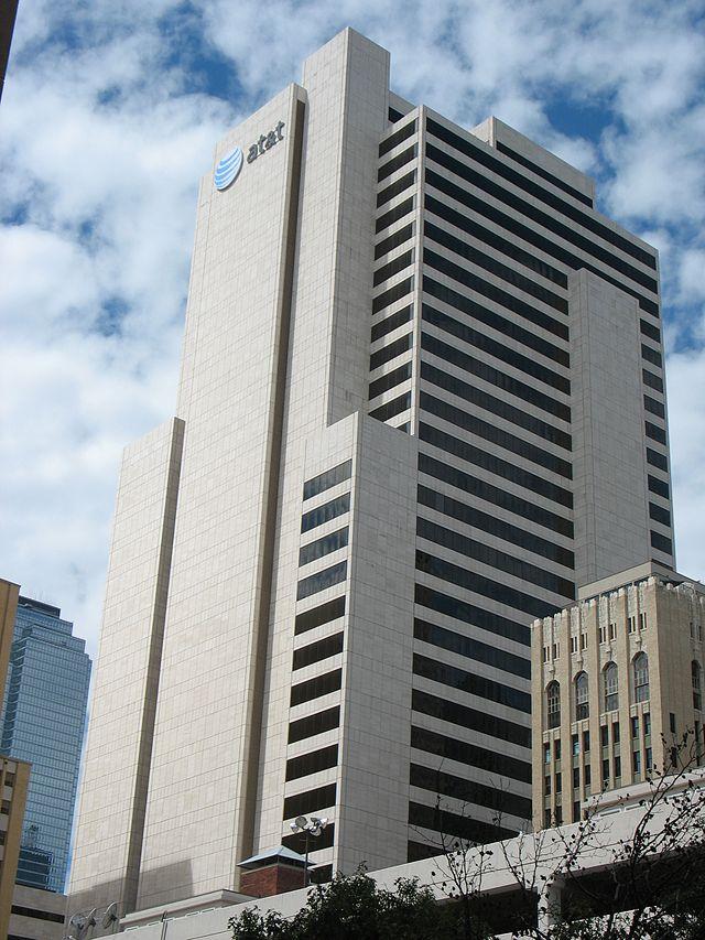 ATT Building