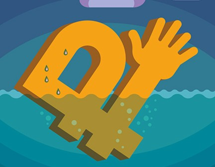 ruble drowning