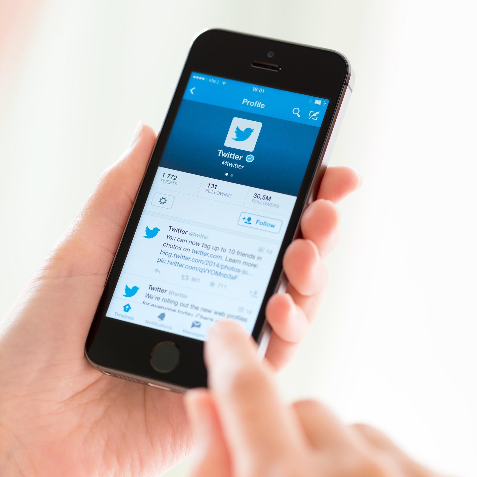 Fab CEO Tweet Rant Reveals Key Twitter Weakness