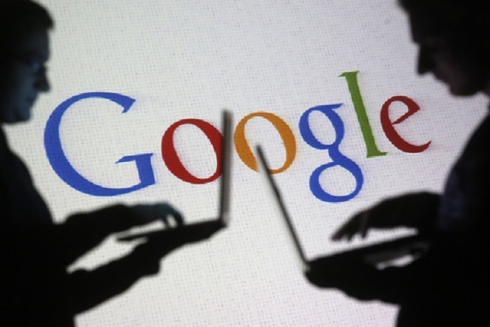 Google and Snooping