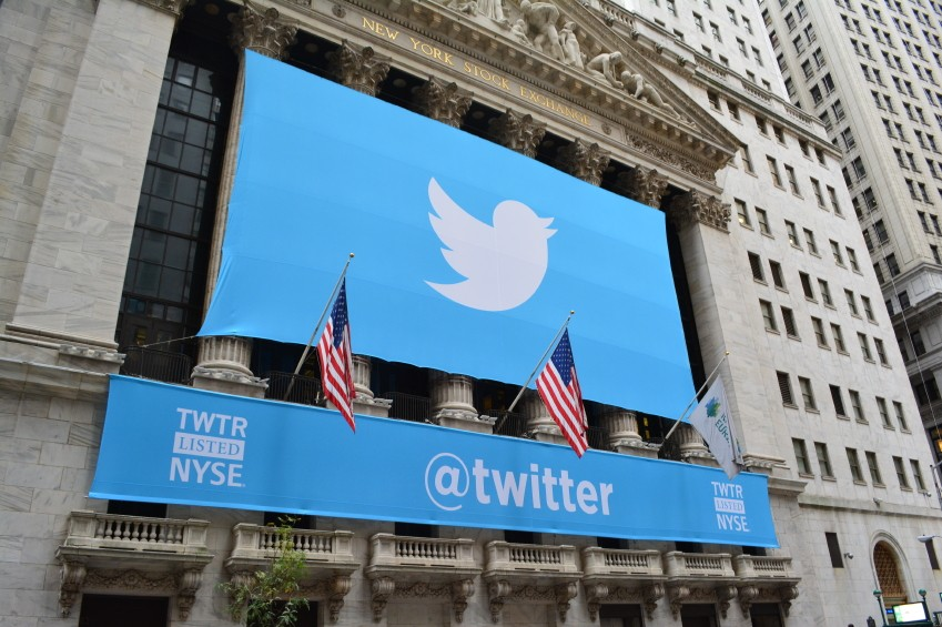 Twitter IPO NYSE