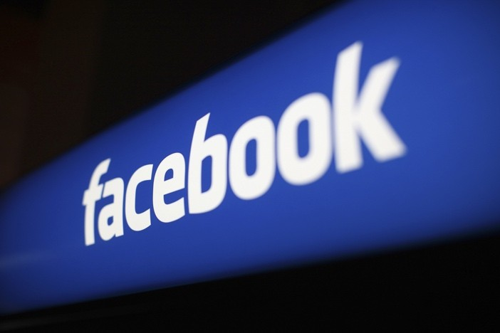 Facebook Logo TheFind