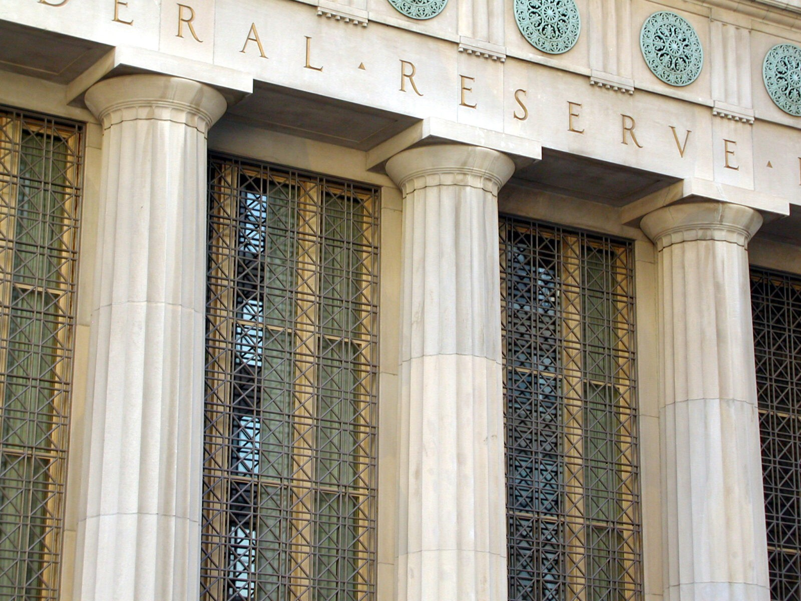 Federal Reserve, Washington DC