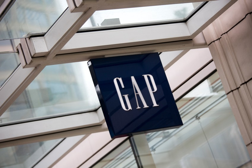 gap in seattle