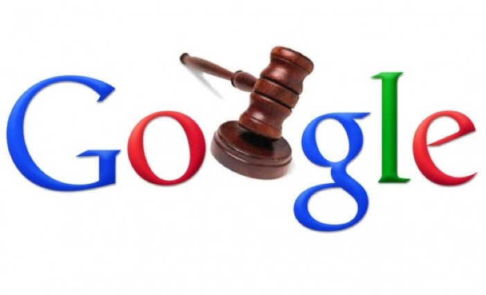 Google Antitrust, Getty