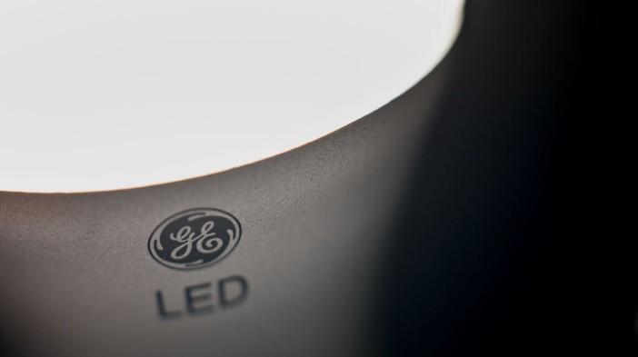 General Electric (GE) LED Bulb