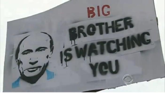 Putin Russia Internet