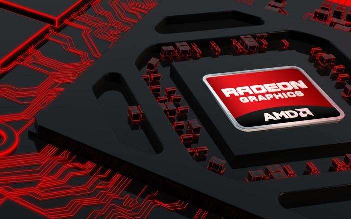AMD Graphics Chips