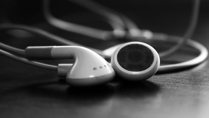 Apple Music Headphones