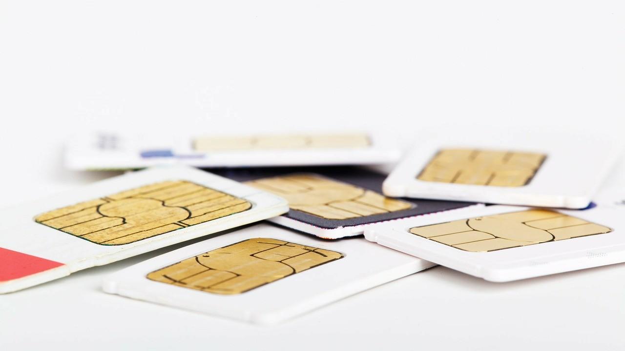 SIM Cards Roaming EU