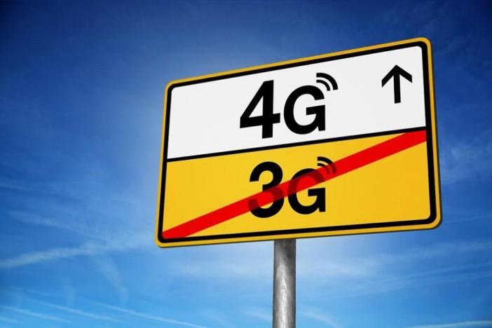 4G Sign