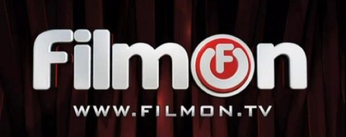 Streaming company FilmOn TV Logo