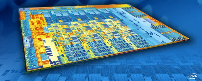 Intel Microchip