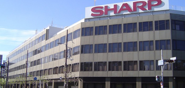 Sharp HQ