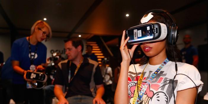 Zero Latency Virtual Reality