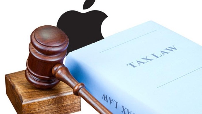 Apple Tax Ireland