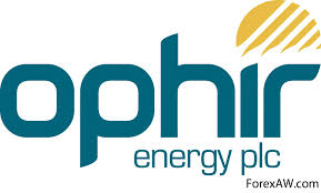 Logo of Ophir Energy