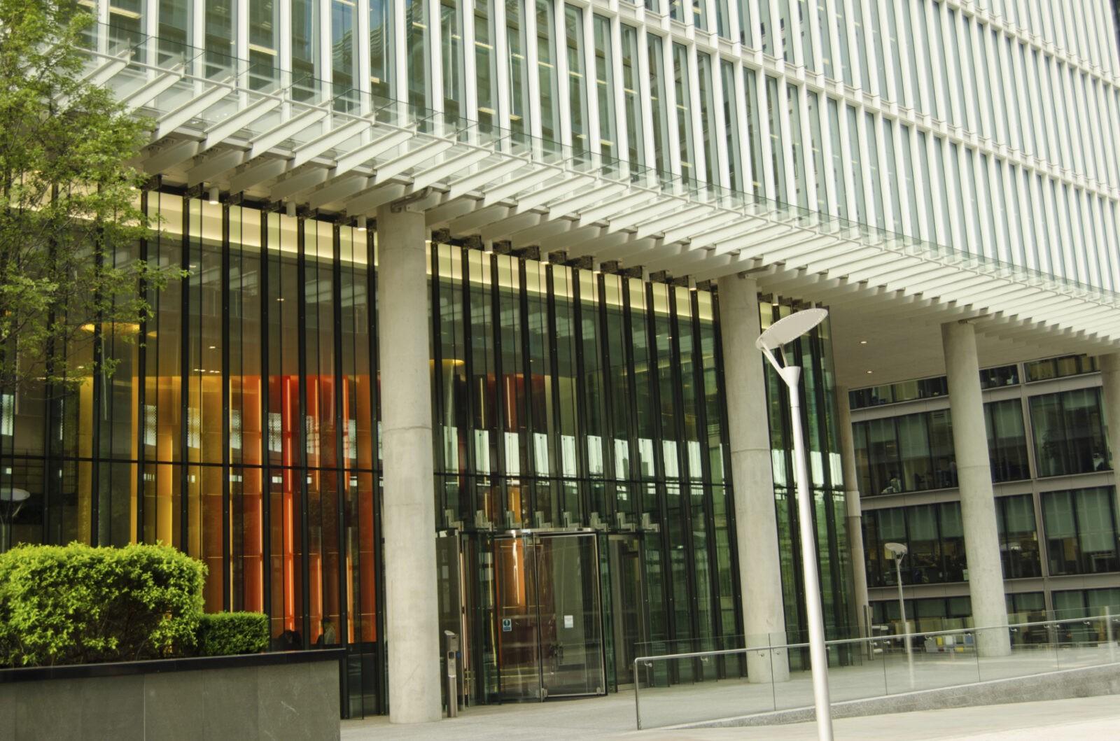 astra zeneca london headquarters