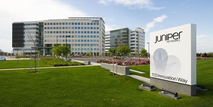 Juniper Networks HQ California