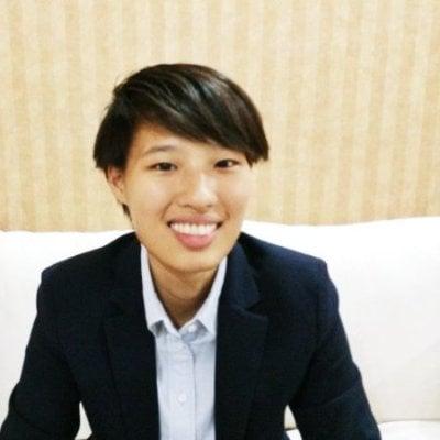 Ngeow Jiawen