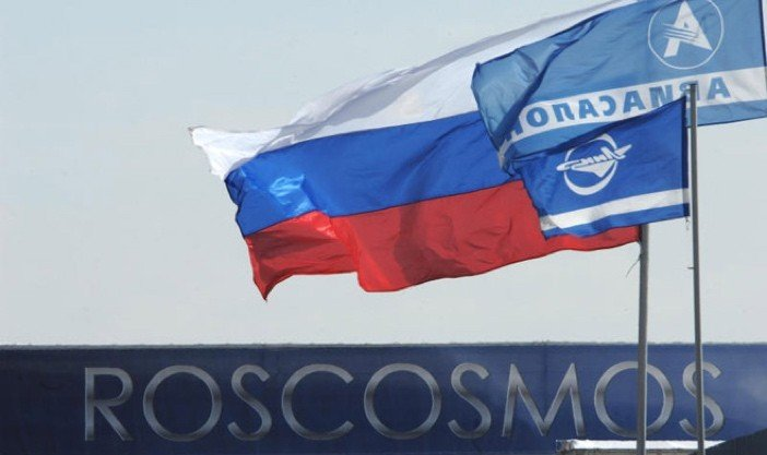 Roscosmos Space Agency Russia
