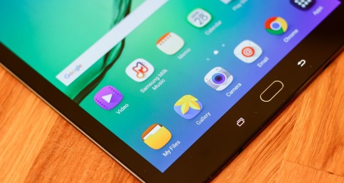 Samsung Galaxy Tablet 8-inch