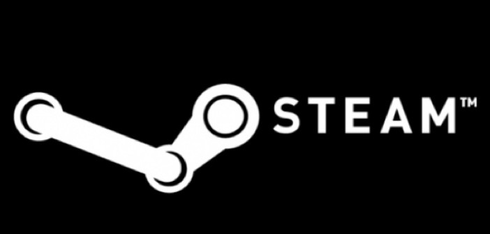 Steam Games Logo