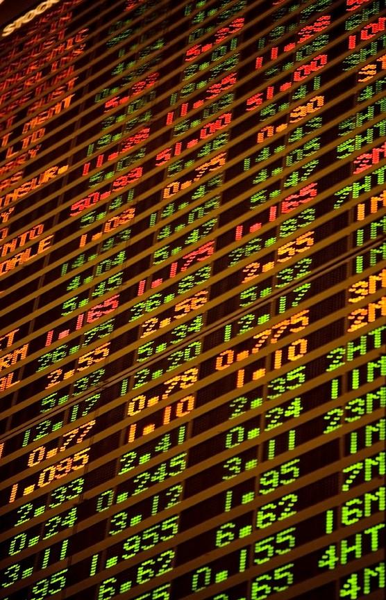 australia stock exchange