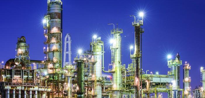 industrial factories in japan