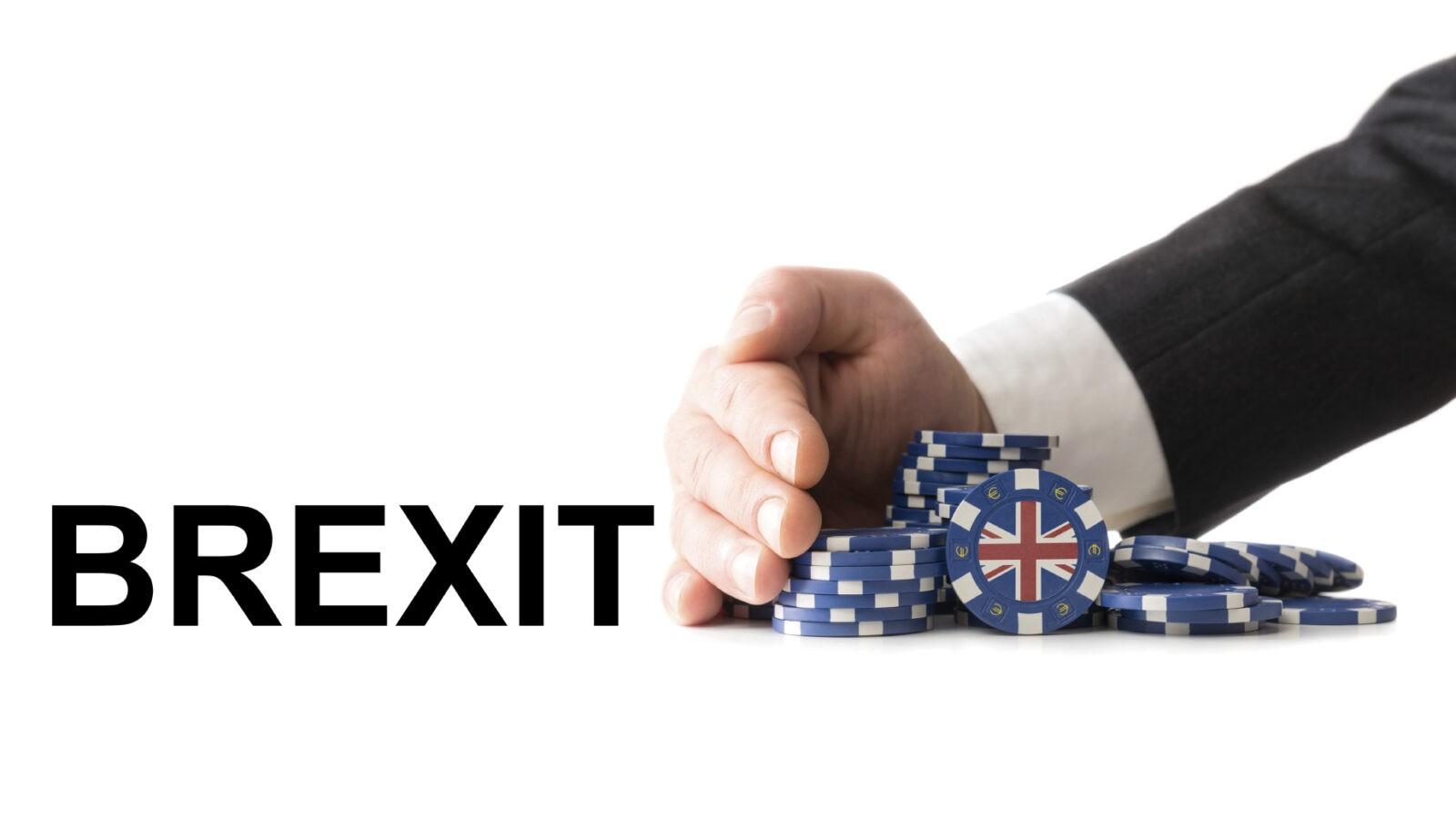 Great Britian leave eurozone