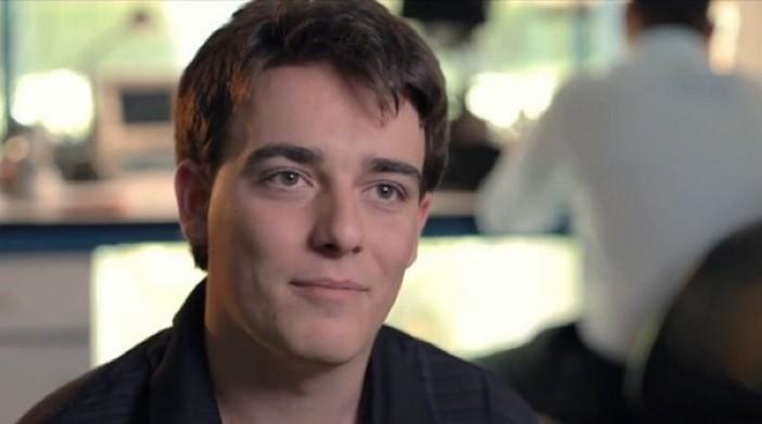 Palmer Lucky Oculus Founder