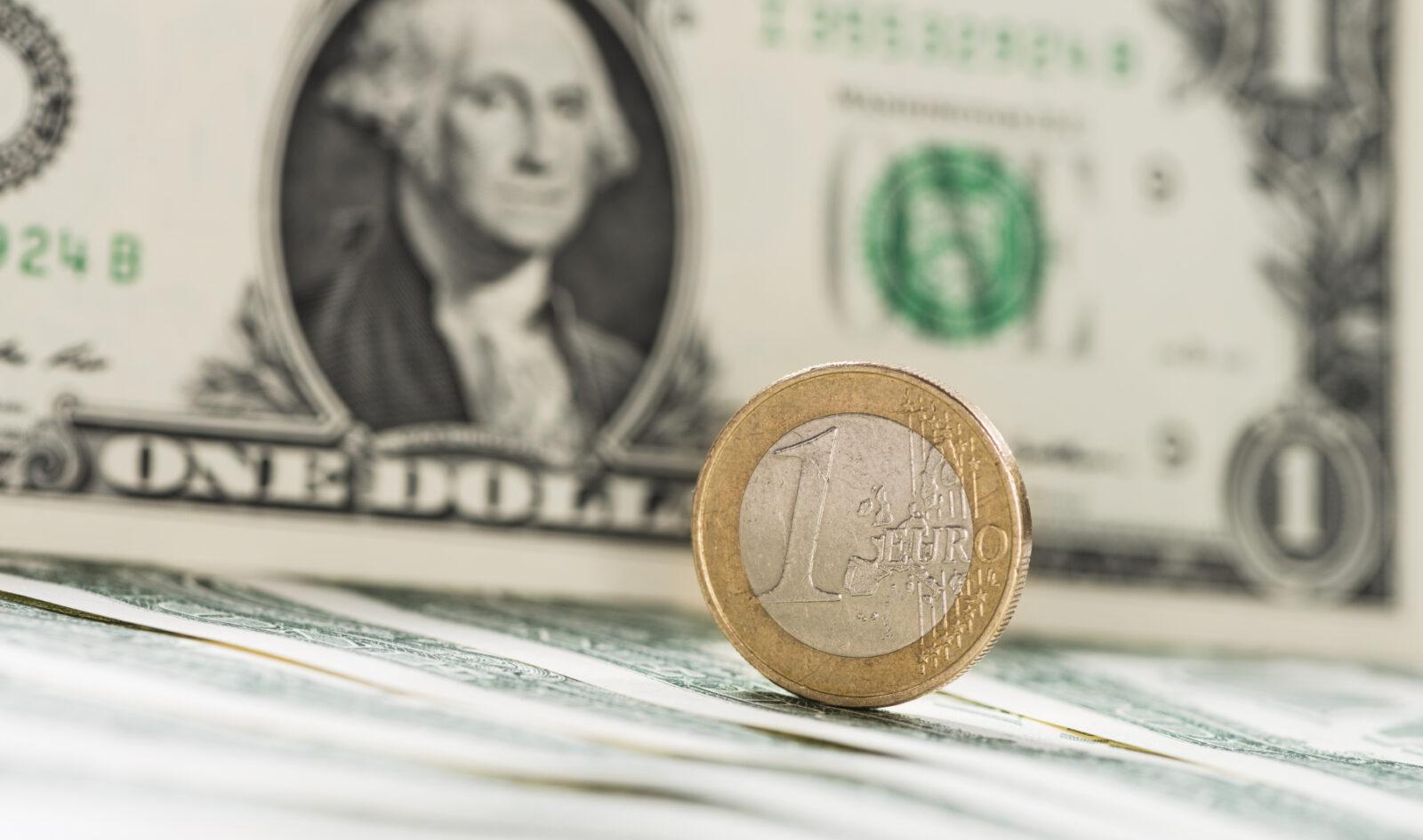 Euro US Dollar Exchange