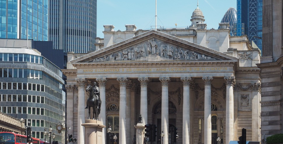 royal stock exchange