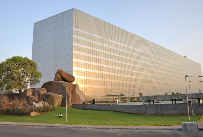 Apple Hyderabad Research Centre