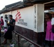 Doctors Without Borders in Haiti