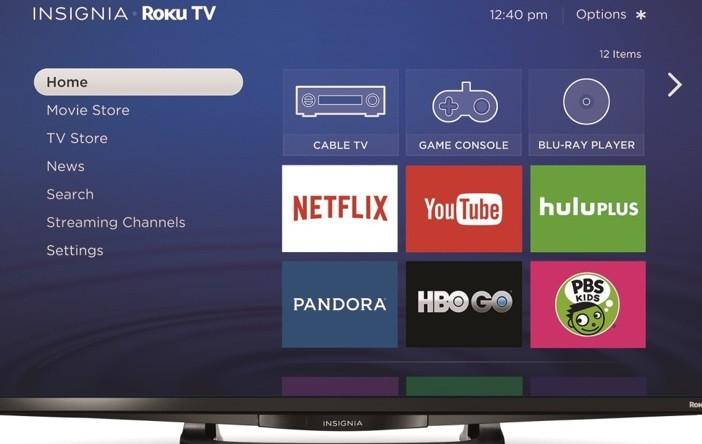 Roku Television