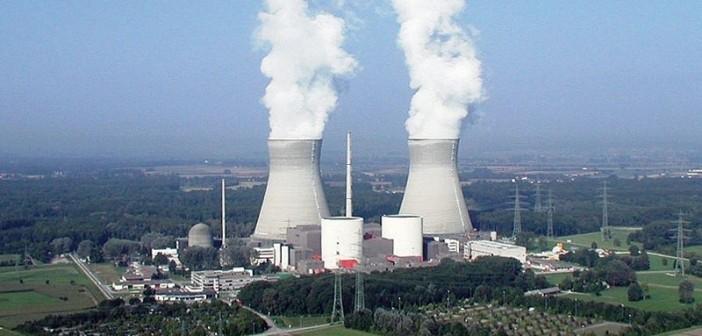 Gundremmingen Nuclear Power Plant Virus