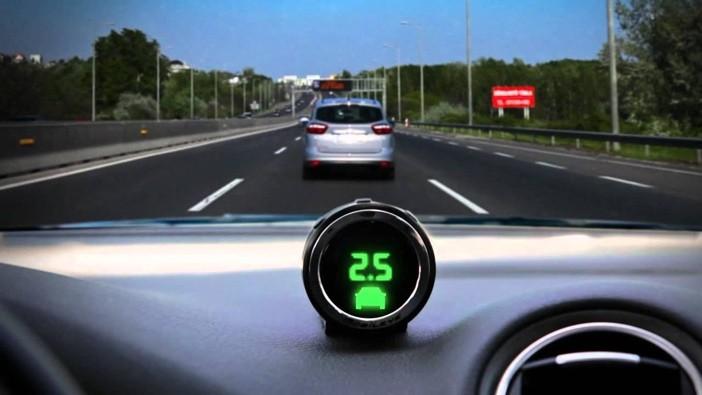 Mobileye China Autonomous Vehicles