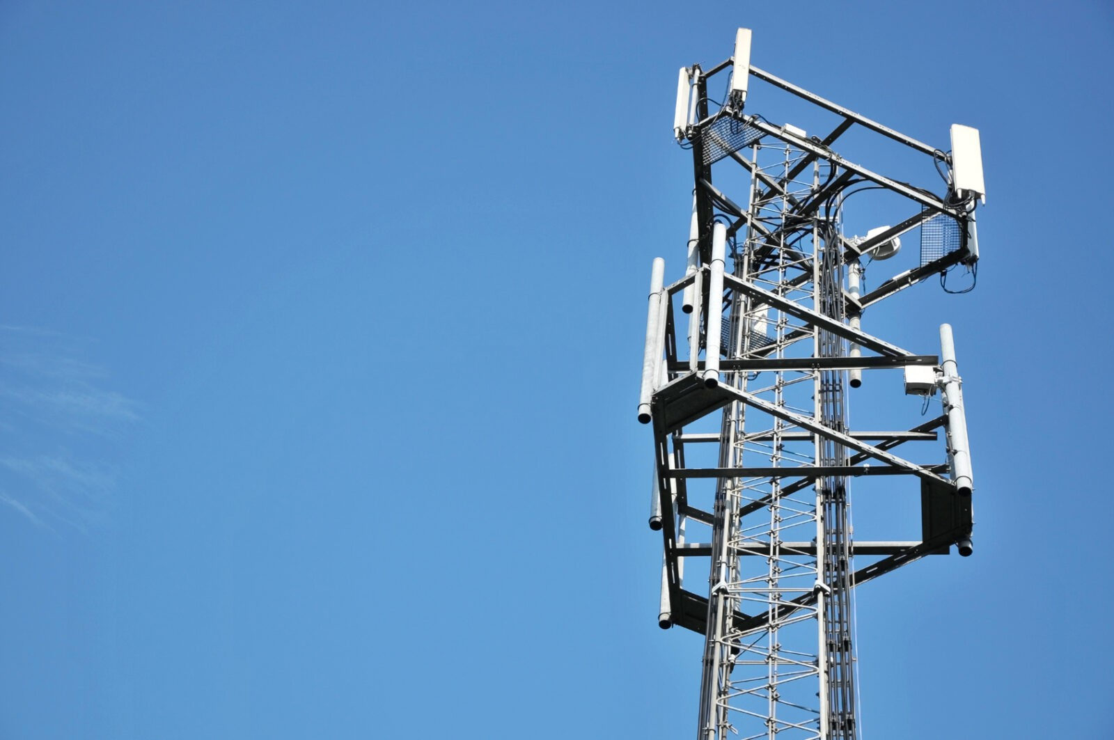 Telecoms Tower