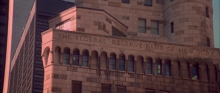 New York Federal Reserve Bank