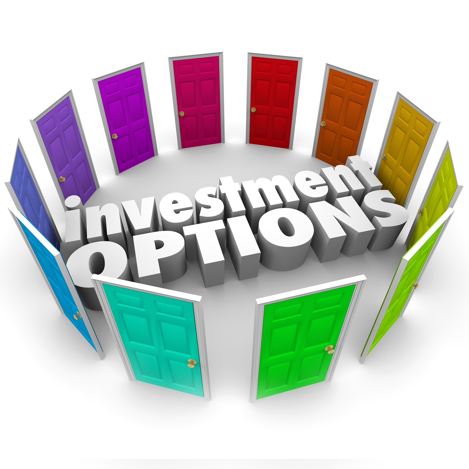Top stock options for 2016