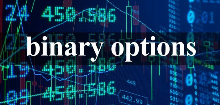 Regulated binary options companies